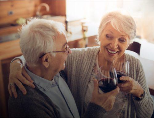 Warum eine Pensionsvorsorge auch im Alter sinnvoll ist
