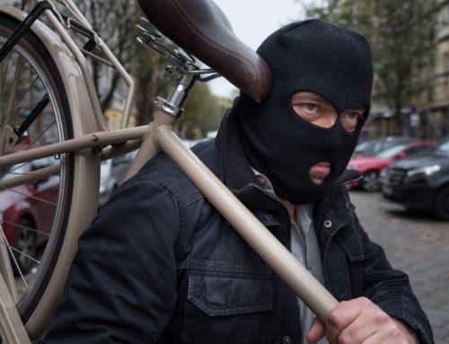 Täglich 67 Diebstähle: So versichern Sie ihr teures E-Bike richtig